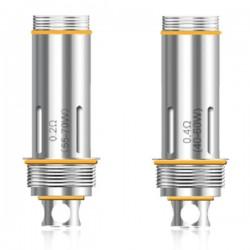 Coils Aspire Cleito Coil 1 stk. eclshop.dk