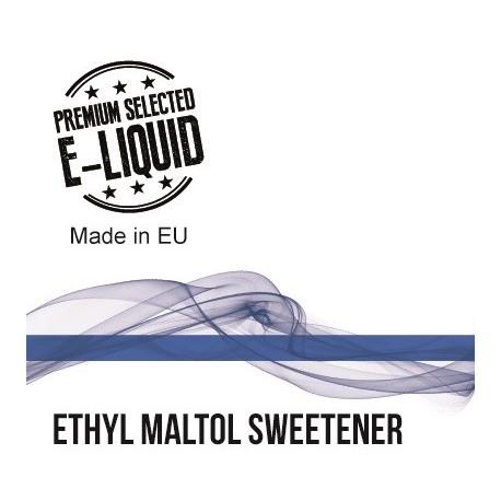 Flasker, Sprøjter & Pipetter Ethyl Malthol - Sødemiddel eclshop.dk