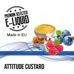 ECL Luksus Blends Attitude Custard Aroma - ECL eclshop.dk