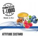 Attitude Custard Aroma - ECL