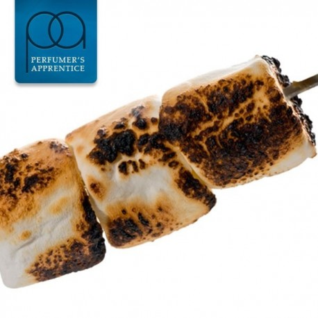Perfumers Apprentice(TPA) Toasted Marshmallow Aroma - TPA eclshop.dk