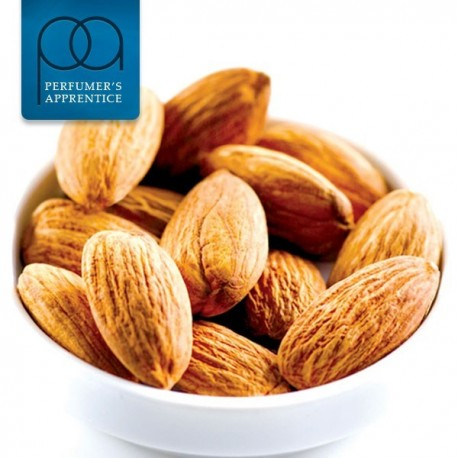 Perfumers Apprentice(TPA) Toasted Almonds Aroma - TPA eclshop.dk