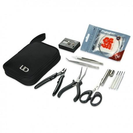 DIY - Tråd, Vat & Værktøj UD Coil Mate E-Cig DIY Tool Kit eclshop.dk