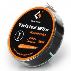 DIY - Tråd, Vat & Værktøj GeekVape Twisted Wire eclshop.dk