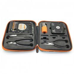 Tilbehør & DiY GeekVape 521 Master Kit eclshop.dk