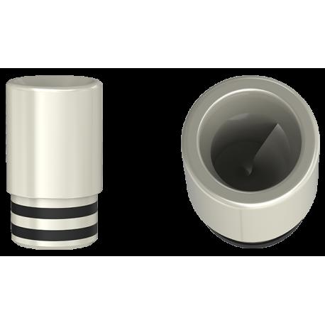 Tilbehør & DiY Joyetech Spiral driptip til eGo AIO eclshop.dk