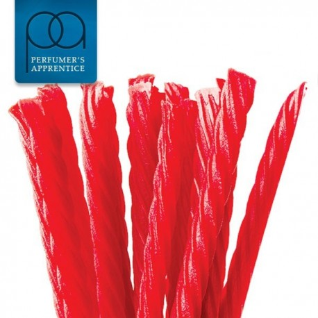Perfumers Apprentice(TPA) Red Licorice Aroma - TPA eclshop.dk