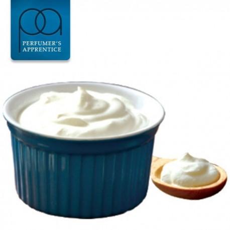 Perfumers Apprentice(TPA) Greek Yogurt Aroma - TPA eclshop.dk