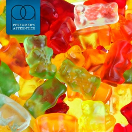 Perfumers Apprentice(TPA) Gummy Candy Aroma - TPA eclshop.dk