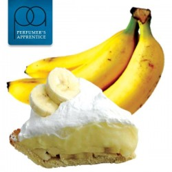 Perfumers Apprentice(TPA) Banana Cream Aroma - TPA eclshop.dk
