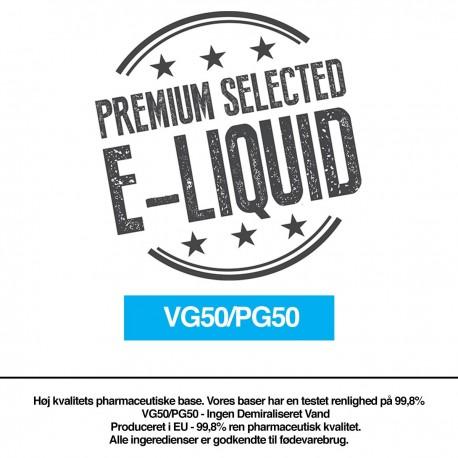 E-væske VG50/PG50 base eclshop.dk
