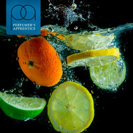 Perfumers Apprentice(TPA) Citrus Punch Aroma - TPA eclshop.dk