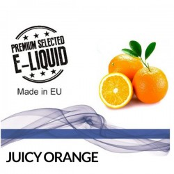Juicy Orange Aroma - ECL