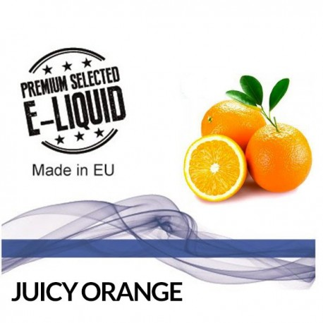 ECL Premium Blends Juicy Orange Aroma - ECL eclshop.dk