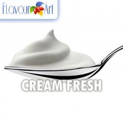 Aroma & Baser Cream Fresh Aroma - FA eclshop.dk