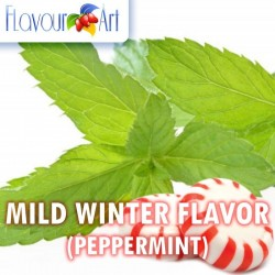 Mild Winter (Peppermint) Aroma - FA