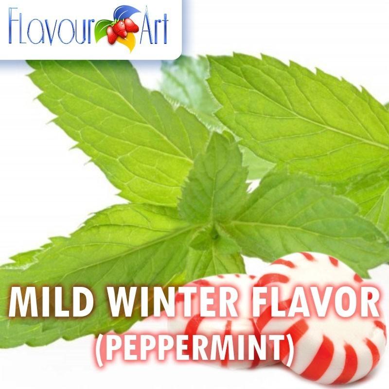 Mild Winter (Peppermin...