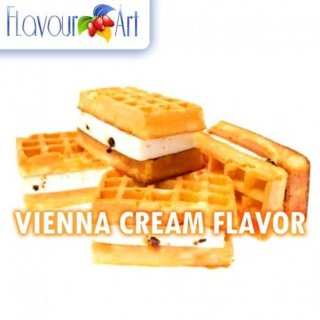 Aroma & Baser Vienna Cream Aroma - FA eclshop.dk
