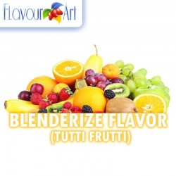 Aroma & Baser Blenderize Tutti Frutti Aroma - FA eclshop.dk