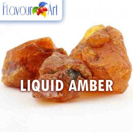 Aroma & Baser Liquid Amber Aroma - FA eclshop.dk