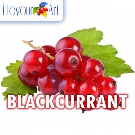 Aroma & Baser Blackcurrant Aroma - FA eclshop.dk
