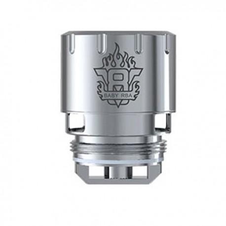 Tilbehør & DiY Smok V8 Baby-X4 Quadruple Core - 1 stk eclshop.dk