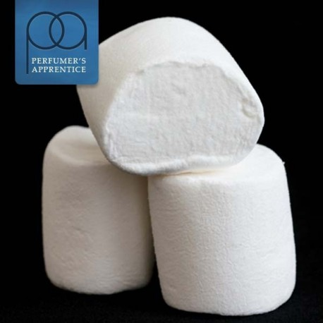 Perfumers Apprentice(TPA) Marshmallow Aroma - TPA eclshop.dk