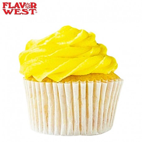 Flavour West Yellow Cake Aroma - FW eclshop.dk