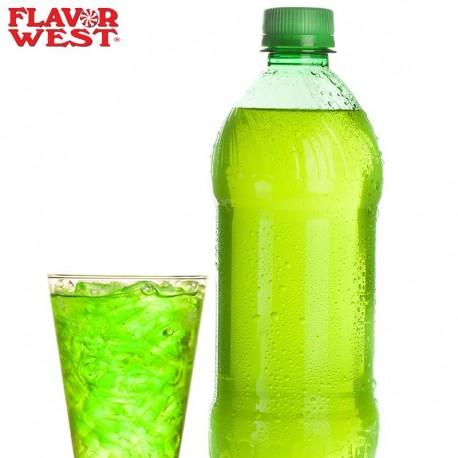 Flavour West Green Goblin Aroma - FW eclshop.dk