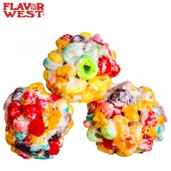 Flavour West Crunch Fruit Cereal Aroma - FW eclshop.dk