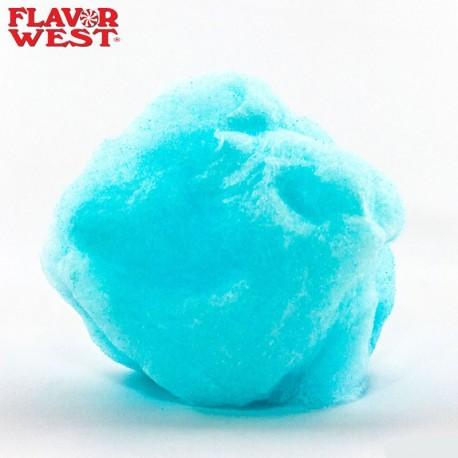 Flavour West Cotton Candy Aroma - FW eclshop.dk