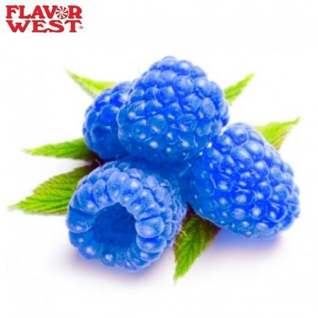 Flavour West Blue Raspberry Aroma - FW eclshop.dk