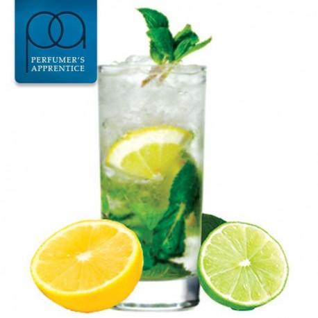 Aroma & Baser Lemon Lime Aroma - TPA eclshop.dk