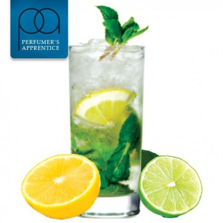 Perfumers Apprentice(TPA) Lemon Lime Aroma - TPA eclshop.dk