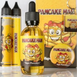 PANCAKE MAN 60ML./0MG.