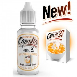 Cereal 27 Aroma - CAP