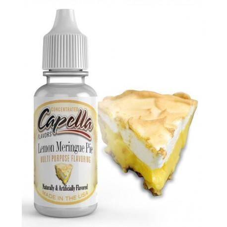 Capella Lemon Meringue Pie Aroma - CAP eclshop.dk