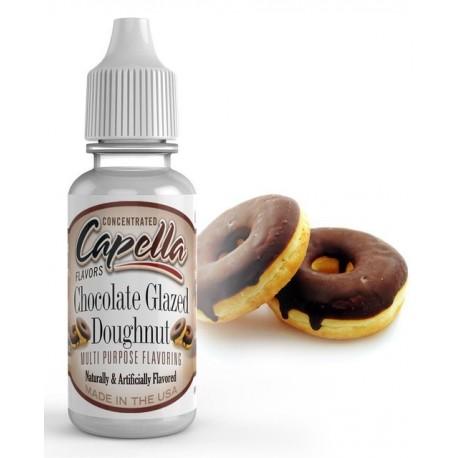 Aroma & Baser Chocolate Glazed Doughnut Aroma - CAP eclshop.dk