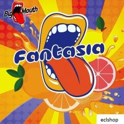 Fantasia Aroma - Big Mouth