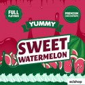 Sweet Watermelon Aroma - Big Mouth