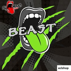 Big Mouth Beast Aroma - Big Mouth eclshop.dk