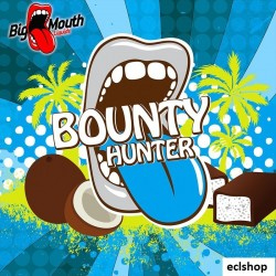 Big Mouth Bounty Hunter Aroma - Big Mouth eclshop.dk