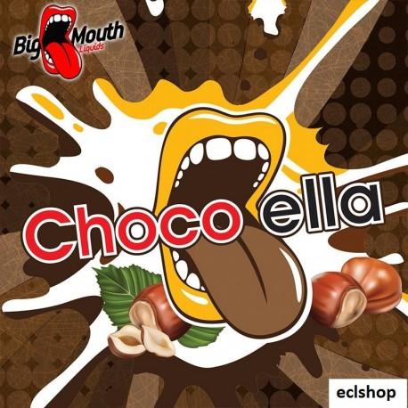 Big Mouth Nutty Ella Aroma - Big Mouth eclshop.dk