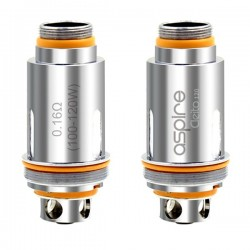 Cleito 120 Coil 1 stk.