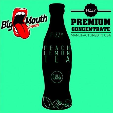 Big Mouth Fizzy - PEACH, LEMON, TEA Aroma - Big Mouth eclshop.dk