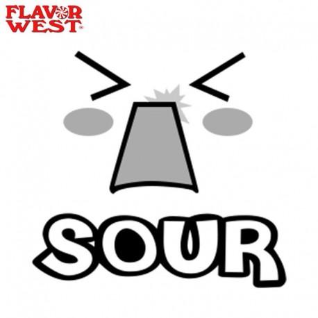 Flavour West Sour Aroma - FW eclshop.dk