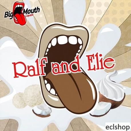 Big Mouth Raf & Ella - Ralf And Ellie Aroma - Big Mouth eclshop.dk