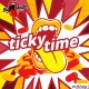 Big Mouth Tik Tik - Ticky Time Aroma - Big Mouth eclshop.dk