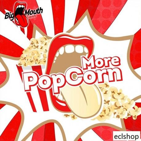 Big Mouth More PopCorn Aroma - Big Mouth eclshop.dk