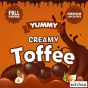 Yummy - CREAMY TOFFEE Aroma - Big Mouth